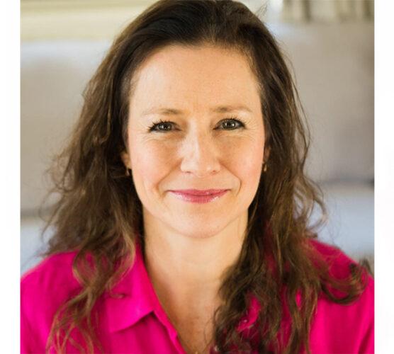 Dr Megan Rossi