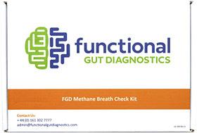 Methane Breath Check Kit
